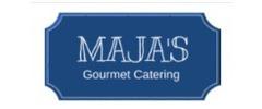 Maja's Catering Logo
