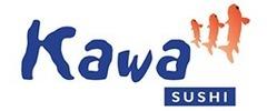 Kawa Sushi Logo