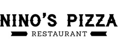 Nino's Pizzeria & Restaurant Logo