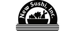 New Sushi Logo