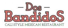 Dos Bandidos Logo