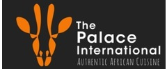 Palace International Logo