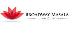 Broadway Masala Logo