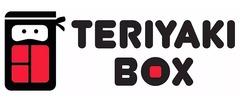 Teriyaki Box Logo