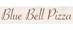 Blue Bell Pizza Logo