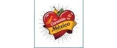 Corazon De Mexico Logo