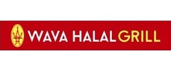 Wava Halal Grill logo