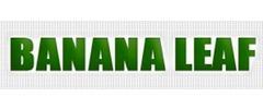 Banana Leaf Logo