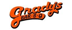 Grady's BBQ Logo