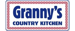 Granny's Country Kitchen Logo