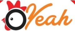 O Yeah Chicken & More Logo