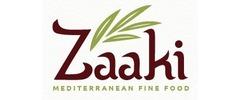 Zaaki Food Truck logo