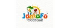 JamaFo Jamaican Food Catering Logo