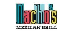 Nacho's Mexican Grill Logo