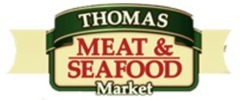 Thomas Meat and Seafood logo