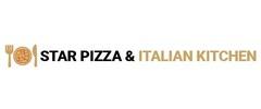 Star Pizza & Italian Kitchen Logo