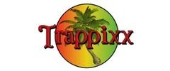Trappixx Jamaican Restaurant Logo