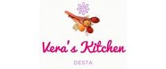 Vera's Kitchen Logo
