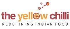 The Yellow Chilli Georgia Logo