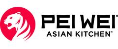 Pei Wei Asian Kitchen Logo
