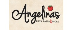 Angelina's Pizza and Pasta Logo