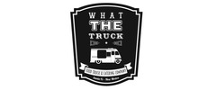 What the Truck (Santa Fe) Logo