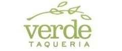 Verde Taqueria logo