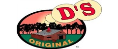 D's Original Take Out Grill Logo
