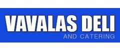 Vavala's Deli & Catering Logo