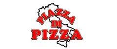 Piazza Di Pizza Logo