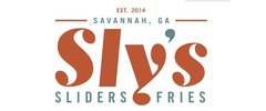 Sly's Sliders and Fries Logo