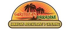 Caribbean Paradise Logo