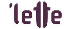 Lette Macarons Logo
