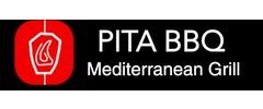 Pita BBQ Logo