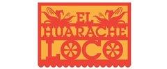 El Huarache Loco Logo