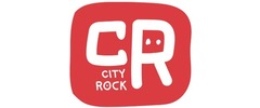 City Rock Korean Kitchen Logo