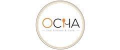 Ocha Thai Kitchen and Cafe logo