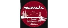 Moussaka Mediterranean Kitchen Logo