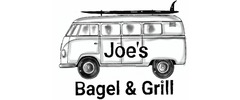 Joe's Bagel and Grill Logo