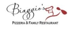 Biaggio Pizzeria & Family Restaurant Logo