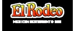 El Rodeo Mexican Restaurant Logo