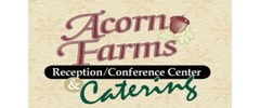 Acorn Farms Receptions Logo