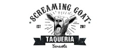 Screaming Goat Taqueria Logo