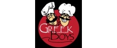 Greek Boys Logo