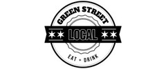 Green Street Local Logo