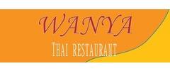 Wanya Thai Restaurant logo