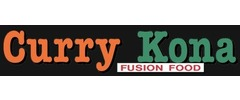 Curry Kona Logo