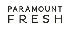 Paramount Fresh Logo