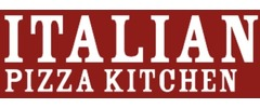 Italian Pizza Kitchen (DC) Logo