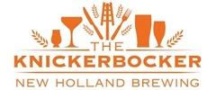 New Holland Brewing - The Knickerbocker Logo
